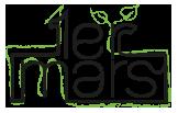 logo 1er mars